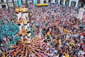 Catalogne 5 bonnes raisons d'aller à la Festa Major