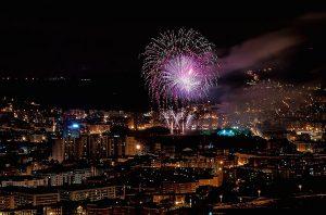 Comment se déroule La grande semaine de Bilbao