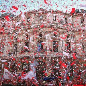 Une tradition extraordinaire La grande semaine de Bilbao