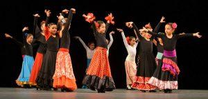 Assister à des spectacles de flamenco Madrid