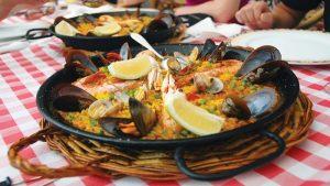 Entamer une visite touristique culinaire Madrid