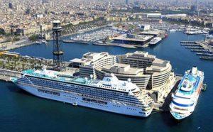 Faire une croisière nautique Barcelone
