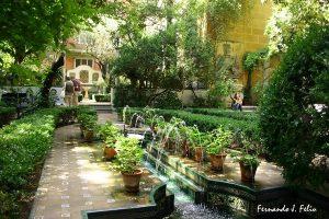 Gagner en culture dans les maisons-musées Madrid