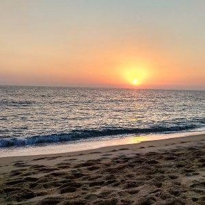 Se détendre sur la plage de Caleta Cadix