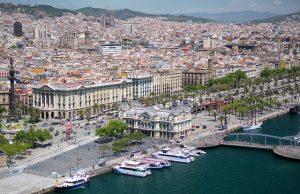 Top 10 des meilleures choses à faire à Barcelone
