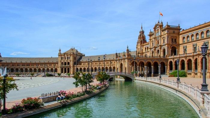 Top 10 des meilleures choses à faire à Séville