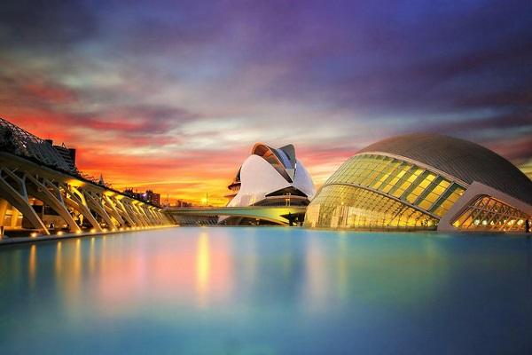 Top 10 des meilleures choses à faire à Valence