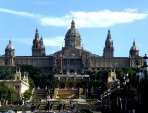 Vibrer au rythme de la fontaine de Montjuic Barcelone