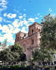 Visiter les cathédrales de Cadix