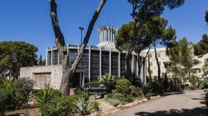 L'église de Cristal Palma de Majorque