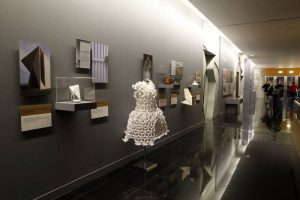 Le musée Emoz Saragosse