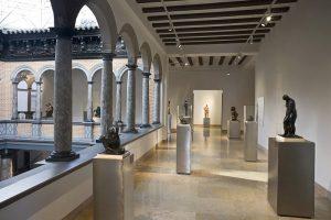 Le musée Pablo Gargallo Saragosse