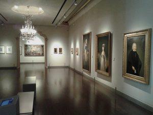 Le musée de Goya Saragosse