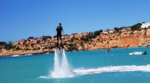 Les activités annexes Palma de Majorque