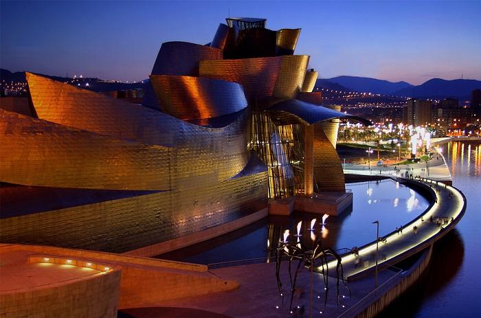 TOP 10 DES MEILLEURES CHOSES ET ACTIVITÉS À FAIRE Bilbao