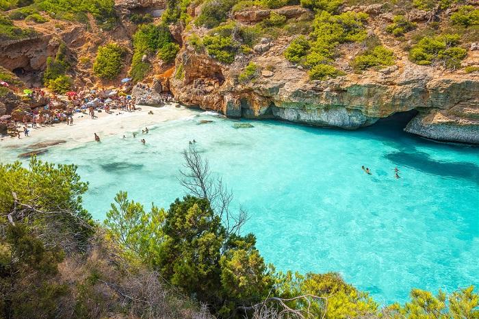Top 10 des meilleures choses à faire à Palma de Majorque