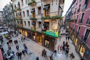 Visiter la vieille ville Bilbao