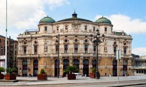 théâtre Arriaga Bilbao