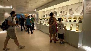 Aller à la source de l'histoire du stade Santiago Bernabéu de Madrid