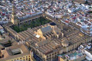 La mosquée-cathédrale Córdoba