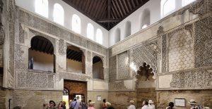 La synagogue de Cordoue