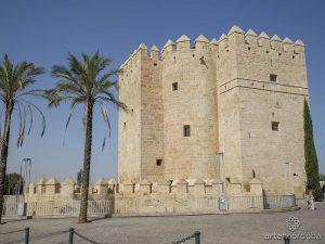 La tour de la Calahorra Cordoue
