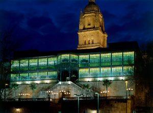 Le Musée art nouveau d'Espagne Salamanque