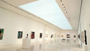 Le musée Picasso Malaga