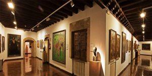 Le musée régional de la préhistoire de Salamanque
