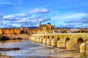 Le pont romain Cordoue
