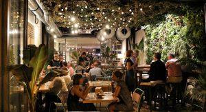 Profiter d'un voyage gastronomique au restaurant stade olympique de Séville