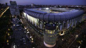 Visiter le stade Santiago Bernabéu de Madrid, voici 10 choses incontournables à faire