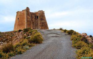 Torre Mesa Roldan