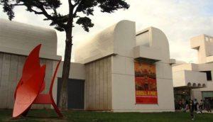 La Fondation Joan Miro Espagne