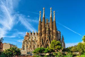 Top 10 des plus beaux monuments d'Espagne