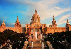 Top 5 des monuments de Barcelone