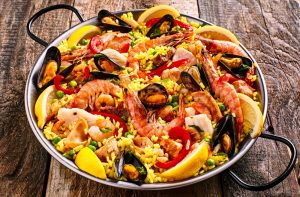 Déguster des plats de paella Alicante