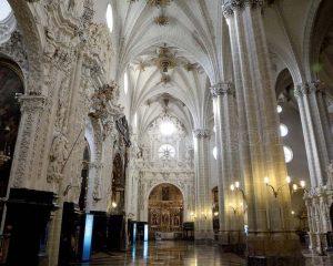 La Cathédrale de San Salvador top monuments de Saragosse