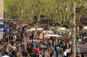 Rastro Madrid