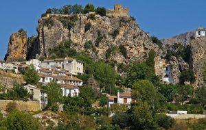 Visiter Guadalest Alicante