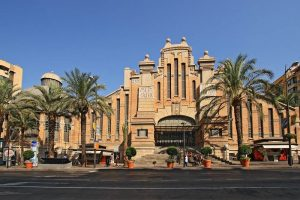 Visiter le marché central Alicante