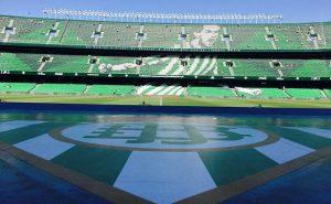 Estadio Benito Villamarín du Real Betis