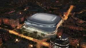 Les meilleurs Stades Espagne