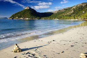 Cala Formentor les plus belles plages de majorque