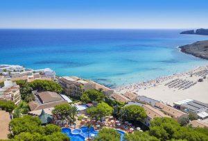 Cala Mesquida Les meilleures plages de Majorque Espagne
