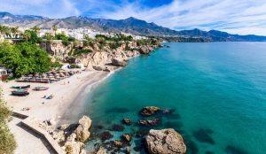 Se faire plaisir à la plage de Séville