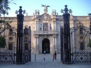 Université de Séville