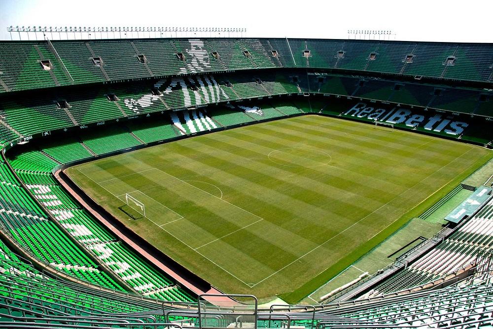 Visiter Stade Benito Villamarin à Séville, voici 11 choses incontournables à faire