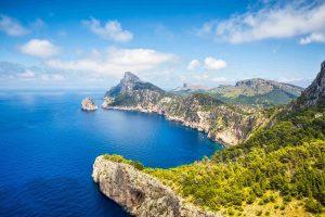 les plus belles plages de majorque Espagne