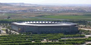 stade olympique de Séville